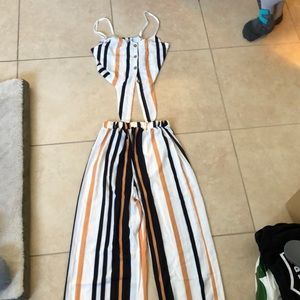 Other - Women's Two piece size S from Shein.